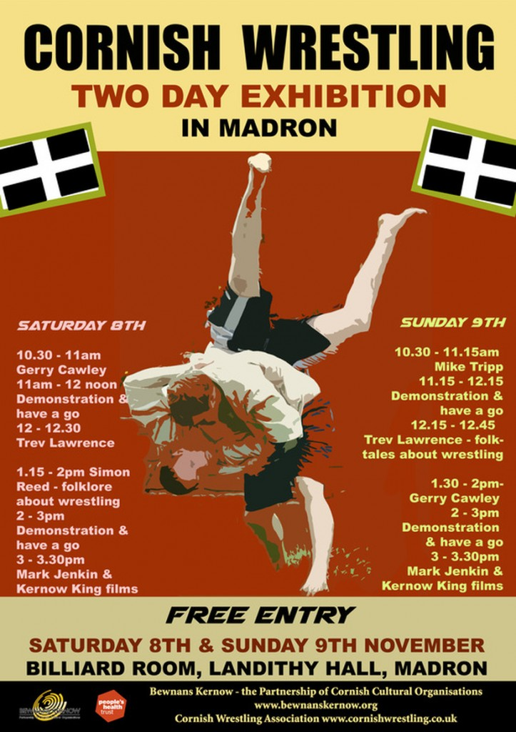cornish-wrestling-event-poster